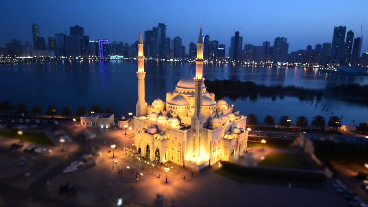 Sharjah Arab