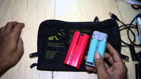 Power Bank Dalam